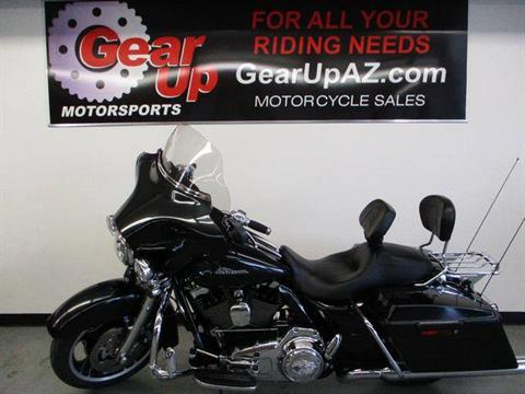 2013 Harley-Davidson Street Glide® in Lake Havasu City, Arizona - Photo 2