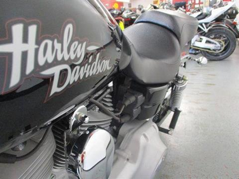 2009 Harley-Davidson Dyna Super Glide in Lake Havasu City, Arizona - Photo 7