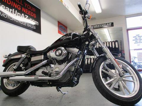 2009 Harley-Davidson Dyna Super Glide in Lake Havasu City, Arizona - Photo 12