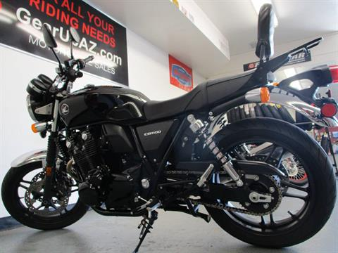 2014 Honda CB1100 in Lake Havasu City, Arizona - Photo 3