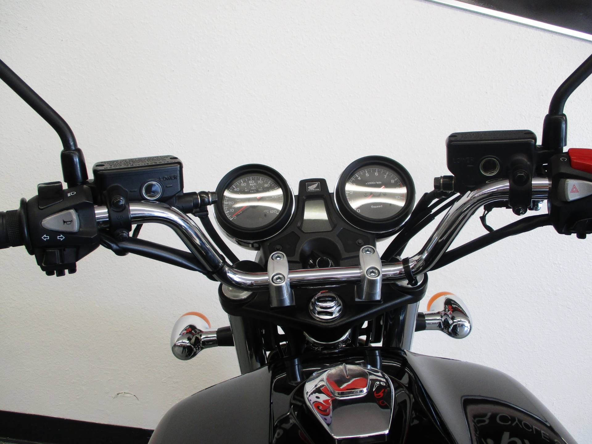 2014 Honda CB1100 in Lake Havasu City, Arizona - Photo 6