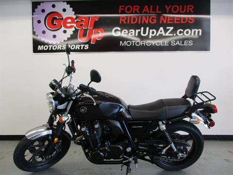 2014 Honda CB1100 in Lake Havasu City, Arizona - Photo 2