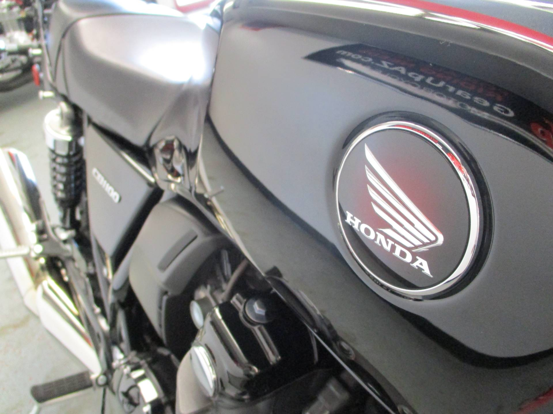 2014 Honda CB1100 in Lake Havasu City, Arizona - Photo 9