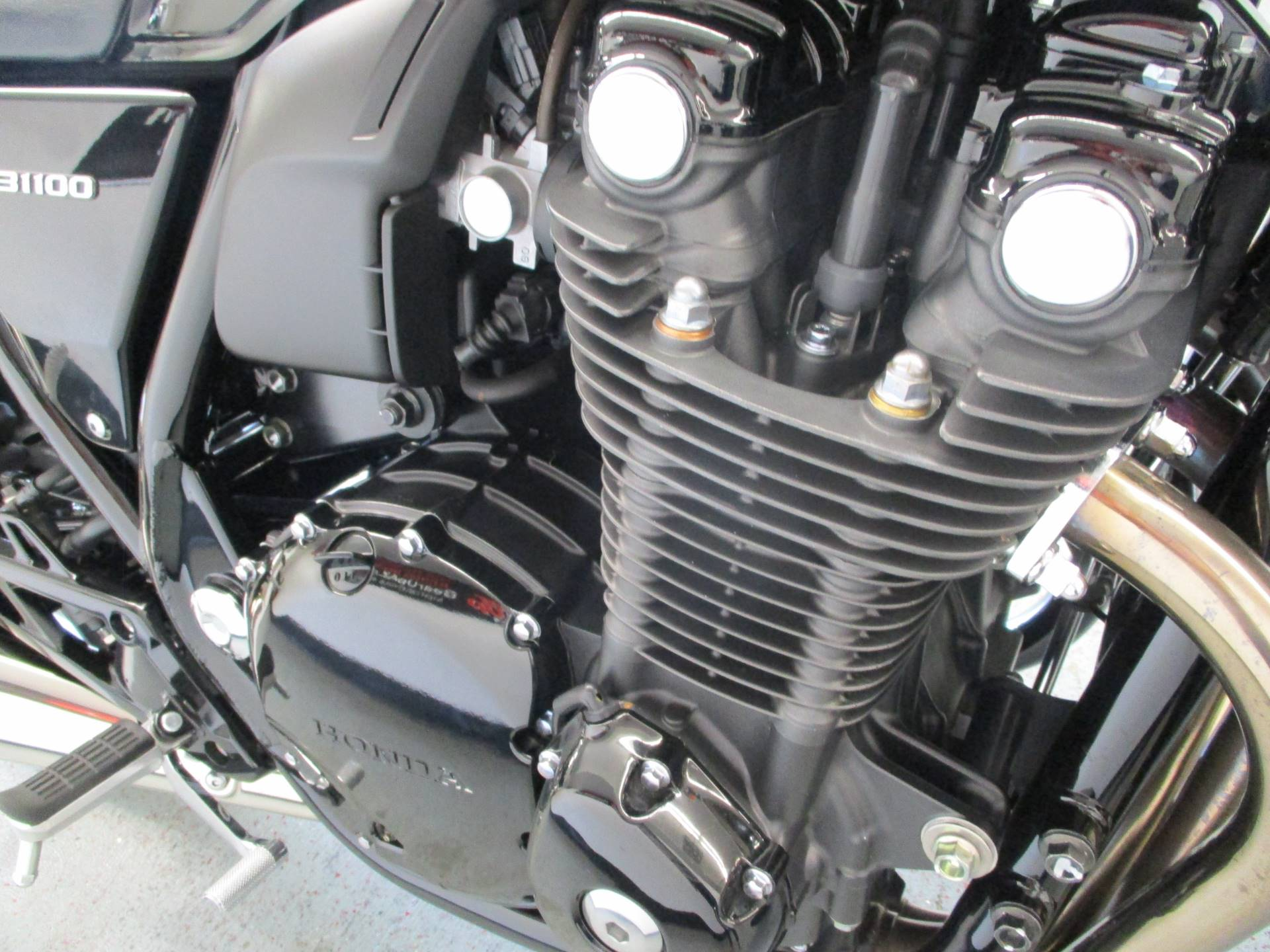 2014 Honda CB1100 in Lake Havasu City, Arizona - Photo 20