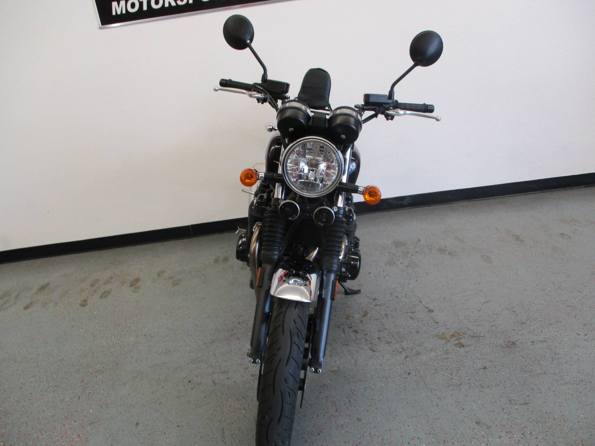 2014 Honda CB1100 in Lake Havasu City, Arizona - Photo 18