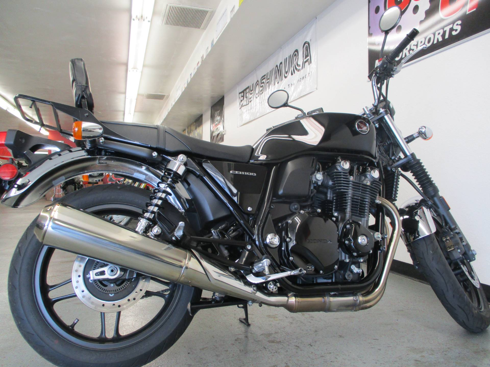 2014 Honda CB1100 in Lake Havasu City, Arizona - Photo 12