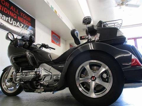 2010 Honda Gold Wing® Audio Comfort in Lake Havasu City, Arizona - Photo 3