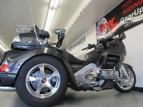 2010 Honda Gold Wing® Audio Comfort in Lake Havasu City, Arizona - Photo 16