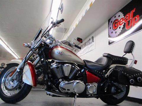 2007 Kawasaki Vulcan® 900 Classic in Lake Havasu City, Arizona