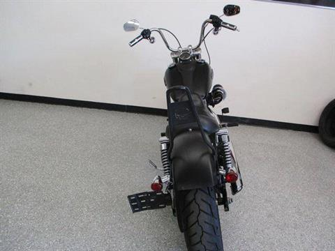 2012 Harley-Davidson Dyna® Street Bob® in Lake Havasu City, Arizona - Photo 4