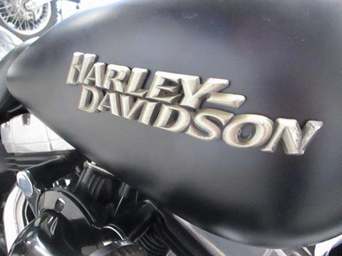 2012 Harley-Davidson Dyna® Street Bob® in Lake Havasu City, Arizona - Photo 13