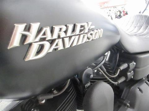 2012 Harley-Davidson Dyna® Street Bob® in Lake Havasu City, Arizona - Photo 7