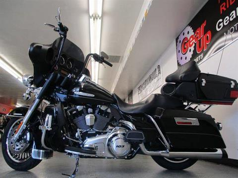 2012 Harley-Davidson Electra Glide® Ultra Limited in Lake Havasu City, Arizona