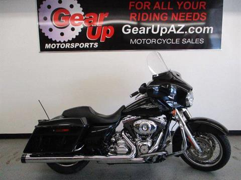 2013 Harley-Davidson Street Glide® in Lake Havasu City, Arizona - Photo 16