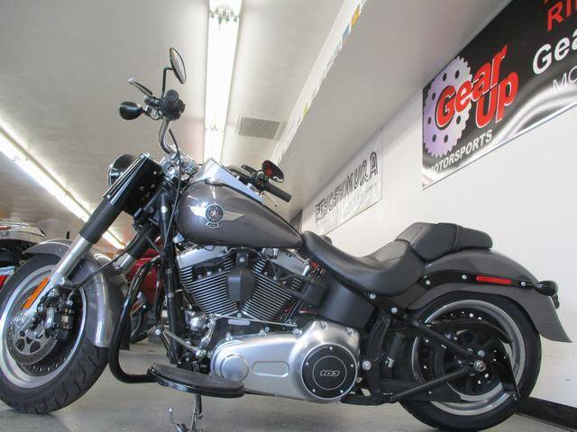 Harley Davidson Arizona >> 2015 Harley Davidson Fat Boy Lo In Lake Havasu City Arizona