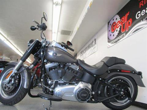 2015 Harley-Davidson Fat Boy® Lo in Lake Havasu City, Arizona