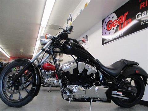 2014 Honda Fury™ in Lake Havasu City, Arizona