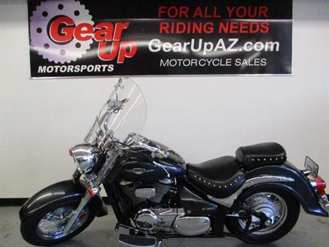 2006 Suzuki Boulevard C50T in Lake Havasu City, Arizona