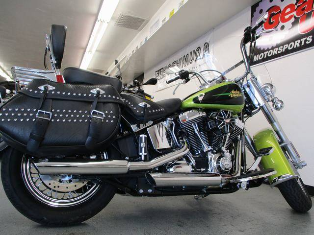 2011 Harley-Davidson Heritage Softail® Classic in Lake Havasu City, Arizona