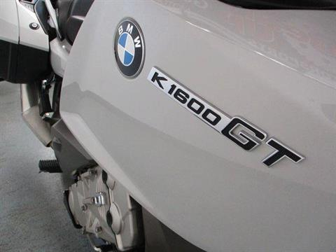 2012 BMW K 1600 GT in Lake Havasu City, Arizona