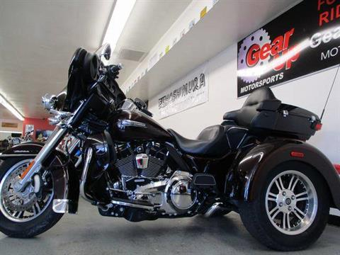 2014 Harley-Davidson Tri Glide® Ultra in Lake Havasu City, Arizona