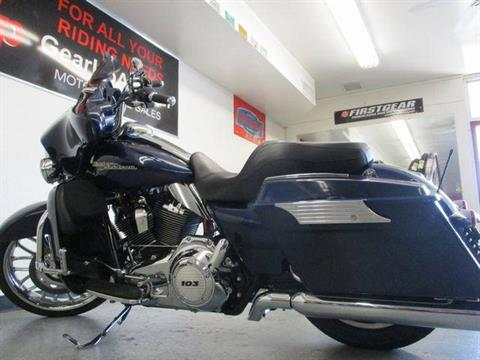 2012 Harley-Davidson Street Glide® in Lake Havasu City, Arizona - Photo 3