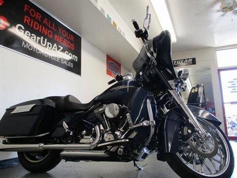 2012 Harley-Davidson Street Glide® in Lake Havasu City, Arizona - Photo 15