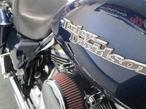 2012 Harley-Davidson Street Glide® in Lake Havasu City, Arizona - Photo 12