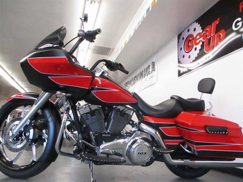 2012 Harley-Davidson Road Glide® Custom in Lake Havasu City, Arizona