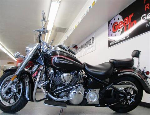 2013 Yamaha Road Star S in Lake Havasu City, Arizona