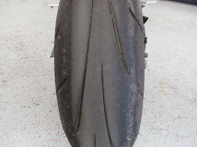 2005 Yamaha YZF-R6 5