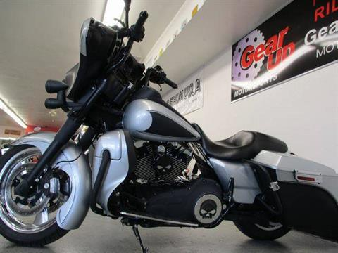 2010 Harley-Davidson Street Glide® in Lake Havasu City, Arizona