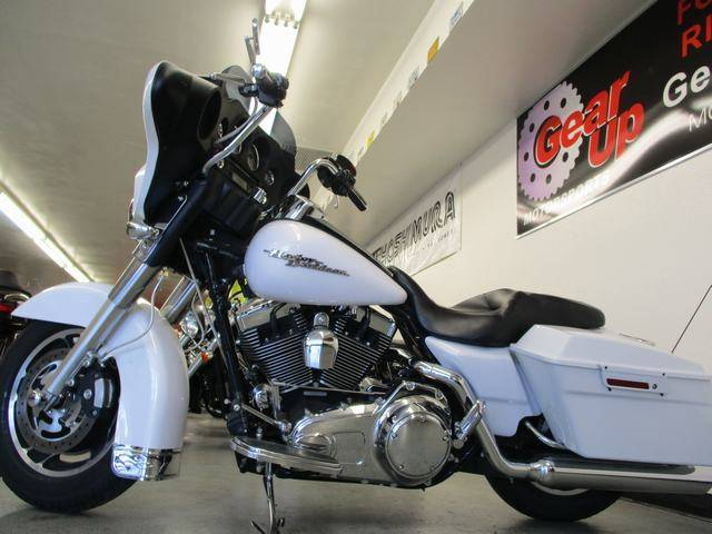 2008 Harley-Davidson Street Glide® in Lake Havasu City, Arizona - Photo 1