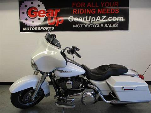 2008 Harley-Davidson Street Glide® in Lake Havasu City, Arizona - Photo 2