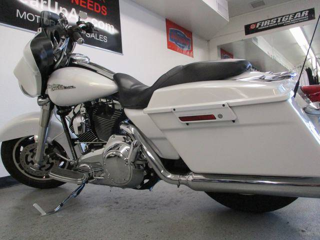 2008 Harley-Davidson Street Glide® in Lake Havasu City, Arizona - Photo 3