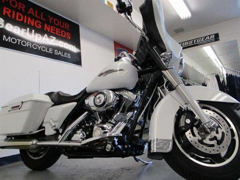 2008 Harley-Davidson Street Glide® in Lake Havasu City, Arizona - Photo 13