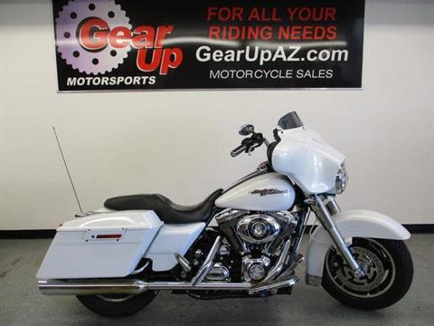 2008 Harley-Davidson Street Glide® in Lake Havasu City, Arizona - Photo 14