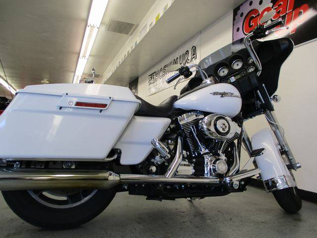 2008 Harley-Davidson Street Glide® in Lake Havasu City, Arizona - Photo 15