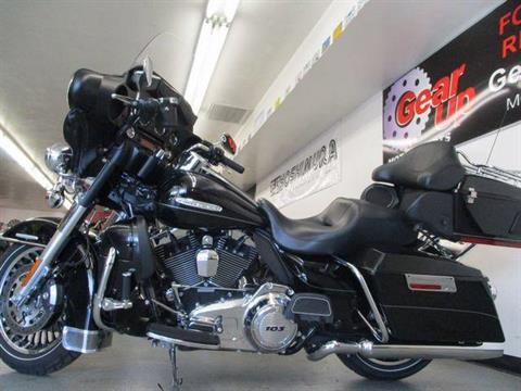2013 Harley-Davidson Electra Glide® Ultra Limited in Lake Havasu City, Arizona