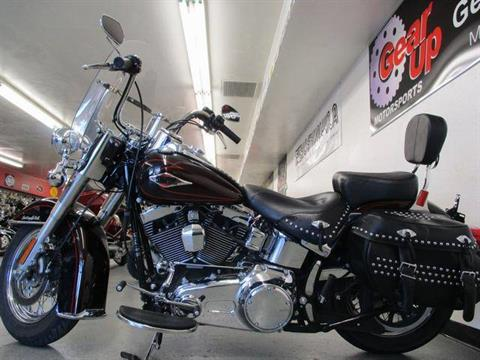2011 Harley-Davidson Heritage Softail® Classic in Lake Havasu City, Arizona