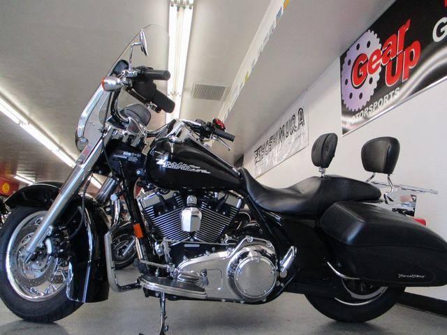 Harley Davidson Arizona >> 2007 Harley Davidson Flhrs Road King Custom In Lake Havasu City Arizona