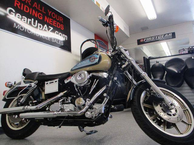 1992 Harley-Davidson Dyna Glide Daytona in Lake Havasu City, Arizona - Photo 14