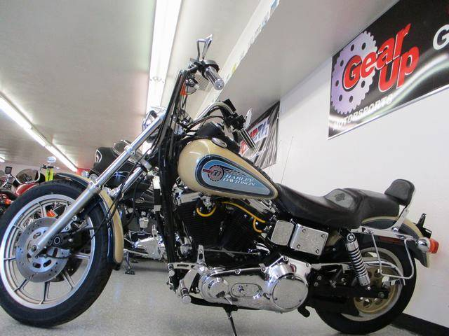1992 Harley-Davidson Dyna Glide Daytona in Lake Havasu City, Arizona - Photo 1