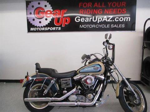 1992 Harley-Davidson Dyna Glide Daytona in Lake Havasu City, Arizona - Photo 15