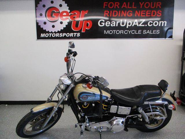 1992 Harley-Davidson Dyna Glide Daytona in Lake Havasu City, Arizona - Photo 2