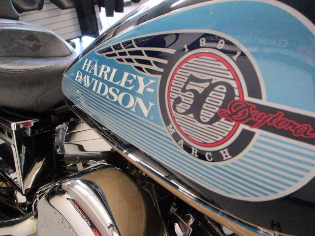 1992 Harley-Davidson Dyna Glide Daytona in Lake Havasu City, Arizona - Photo 12