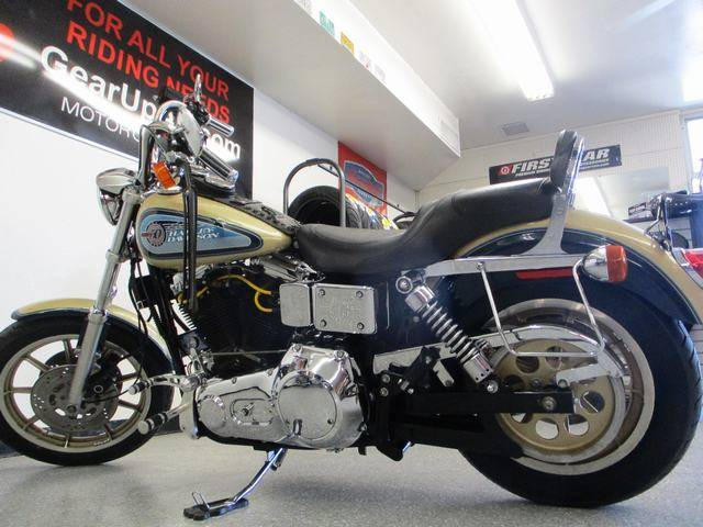 1992 Harley-Davidson Dyna Glide Daytona in Lake Havasu City, Arizona - Photo 3