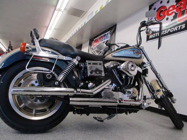 1992 Harley-Davidson Dyna Glide Daytona in Lake Havasu City, Arizona - Photo 13