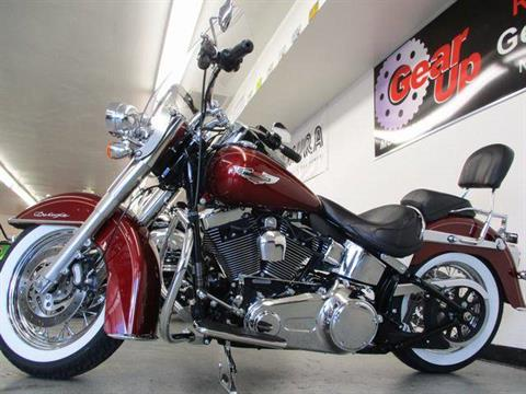 2009 Harley-Davidson Softail® Deluxe in Lake Havasu City, Arizona