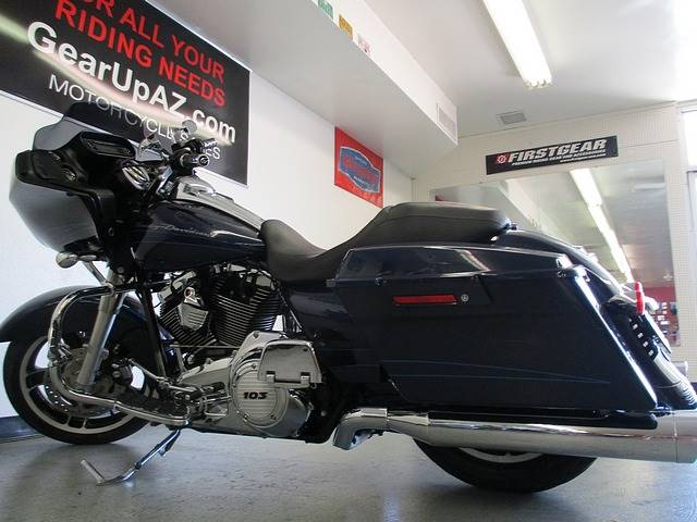 2013 Harley-Davidson Road Glide® Custom in Lake Havasu City, Arizona